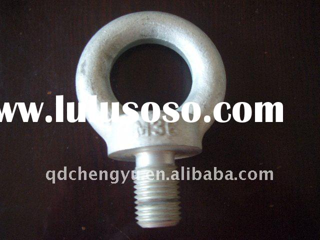 DIN580 EYE BOLT (SURFACE EG)