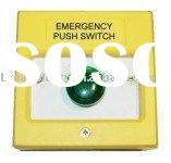 FIRE CALL POINT (FD-118Y-F-EMERGENCY PUSH SWITCH INCLUDE GREEN LAMP SWITCH)