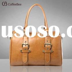 Fashion Leather Lady Doctor Handbag