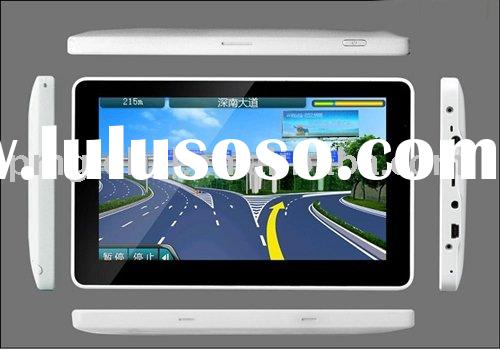 """GPS ( Low cost hot sale new 7"""" GPS with Microsoft Windows CE 5.0 operating system, PM-NA-070D )"""
