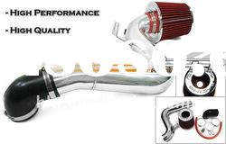 HKR 85-0411 cold air intake kit for CHEVY CAVALIER 2.4L 95-02