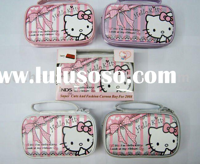 Hello Kitty Bag for NDSL