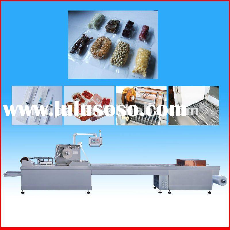 High Quality ! Automatic vacuum packing machine for food