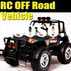 High Speed Radio Remote Control Toys for Boys