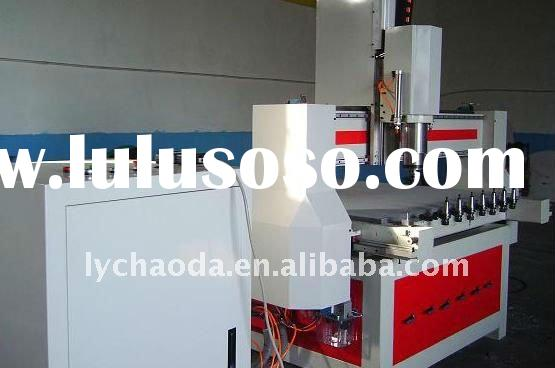 High quality Auto tool changer router cnc