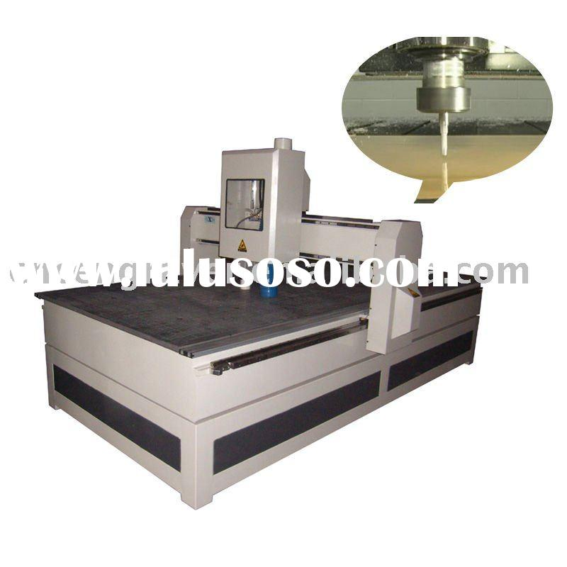 High quality wood cnc router furniture making machine