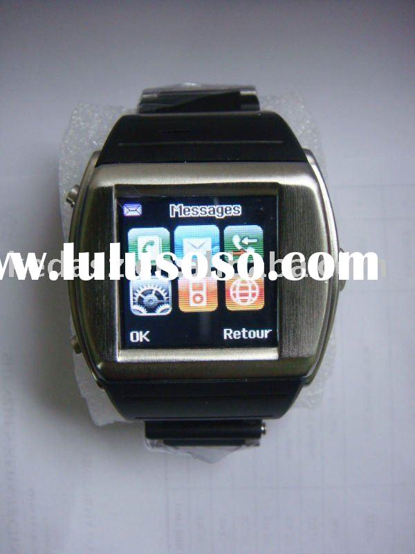 Hot Sell Watch Mobile Phone