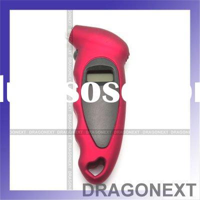 LCD Digital Tire Tyre Pressure Gauge 0-100PSI