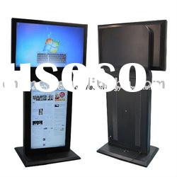 """LCD Industrial Panel PC double 42"""" (10.4~65 inch)"""