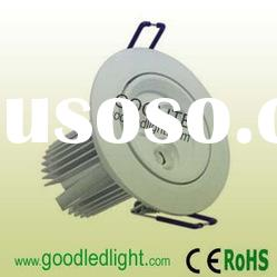 LED ceiling light 3W-1, led ceiling lights, indoor/outdoor