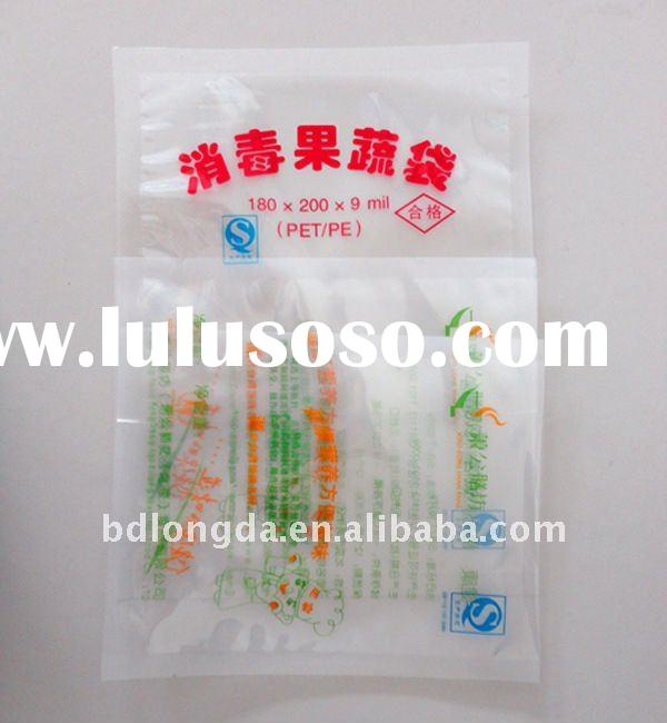Laminated plastic packaging manufacturer for quality bags