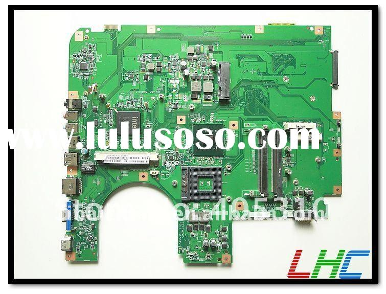 Laptop motherboard For Aspire 8730 MB.AYC01.001 (MBAYC01001) 48.4AV01.021 BIG BEAR 2 M/B 100% tested