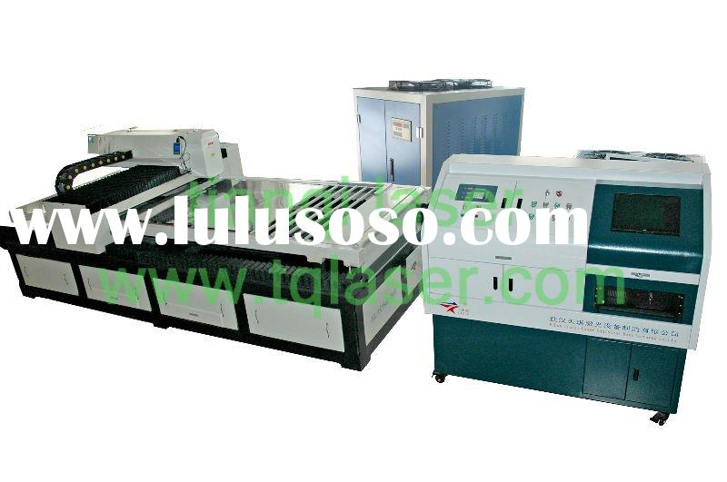 Laser Metal Pipe/Tube Cutting Machine for metal cutters industry