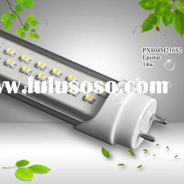 Low price led lights tube 14w T8 4ft