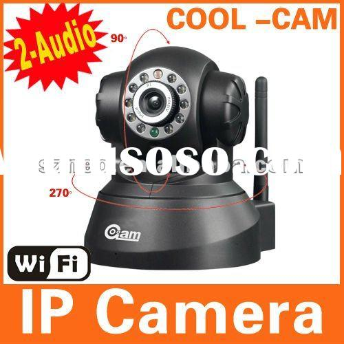 NEO Hot selling indoor ip wireless camera support APP