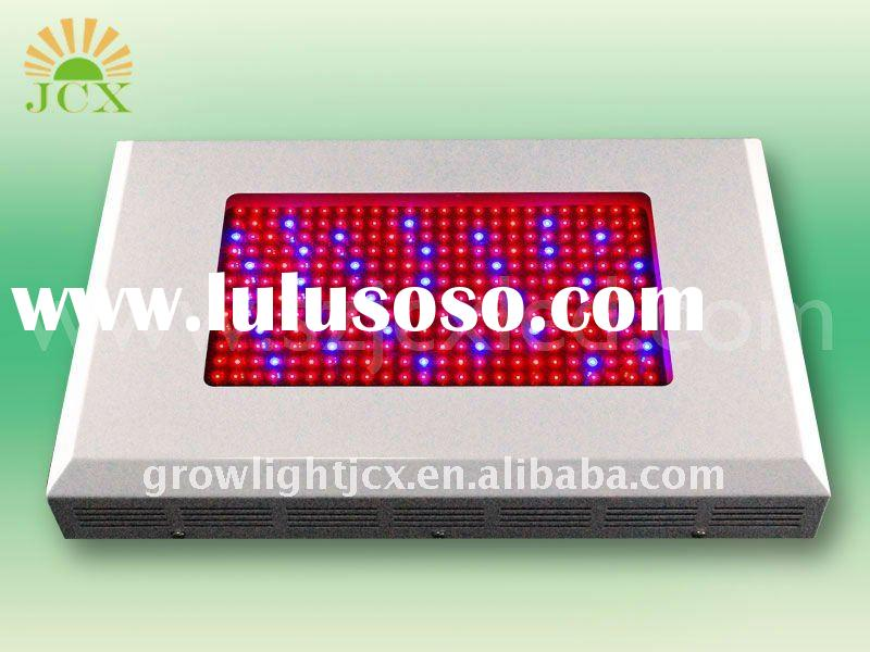 New,Hot Selling LED Grow Light 600W(288*3W),Plant lights,grow lights,grow lighting,led pannel light