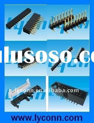 PCB Connector ( leading company in header & socket )