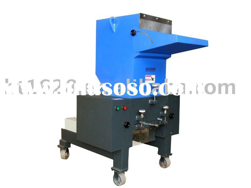 Plastic Cutting Machine(SG Sound proof Crusher)