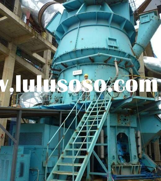Raw Meal Mill/Vertical Roller Mill/Roller Mill/Vertical Mill
