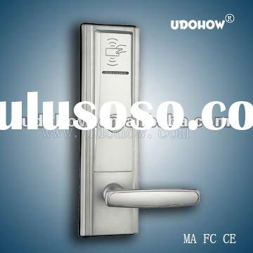 Smart card hotel door lock system / DH8320 hot sales