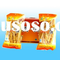 Soya bean sticks bean products Chinese traditional food