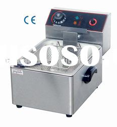 Crofton Coffee Maker And Grinder : Stainless Steel Electric Fryer(DF-6L) (CE certificate) for sale - Price,China Manufacturer ...