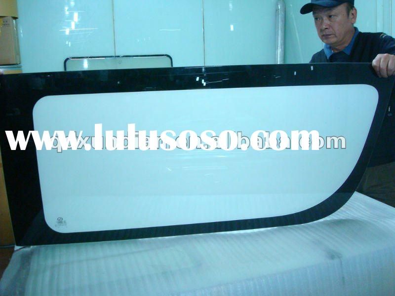 Switchable Smart Auto Glass&Car Glass