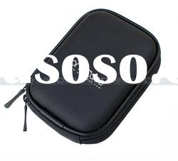Universal leather camera bag with low price,camera case