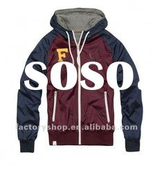 accept paypal,2012 hot selling latest jacket model mens