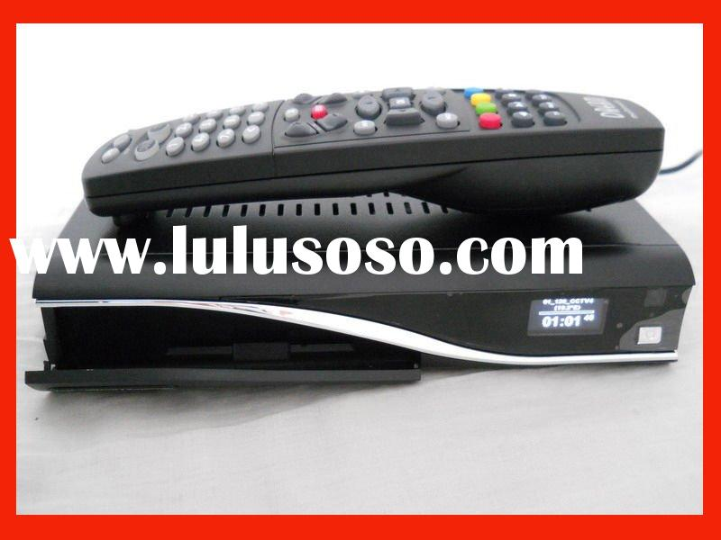 digital satellite receiver set top box 800hd pvr