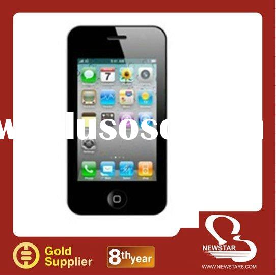 high quality hot sale latest mobile phone of 2012