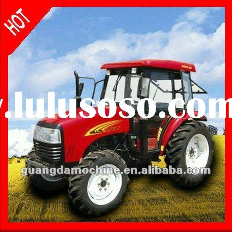hot sale high power 50HP farm tractors prices offer