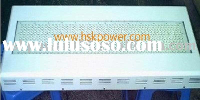 hydroponic equipment led grow light 600w