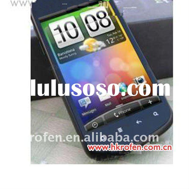 iHTC S610e Android 2.2 3.8 inch Capacitive multi-touch Dual sim GPS WIFI 5.1 Mega pixel GSM + CDMA s