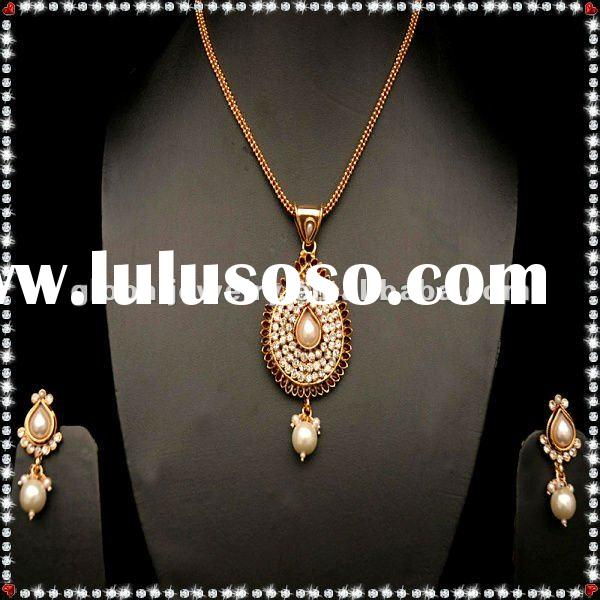 indian vintage wedding jewelry sets wholesale african fashion jewelry set fashion jewelry set for wo