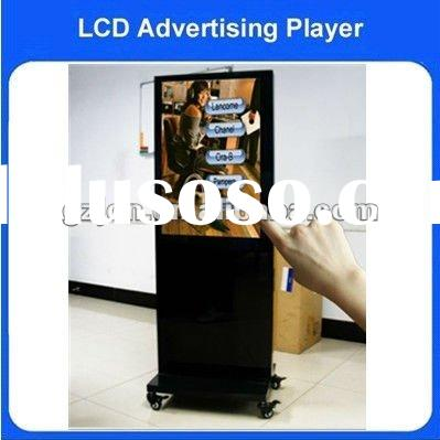 outdoor lcd touch screen digital signage player
