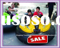playground amusement ride bumper car