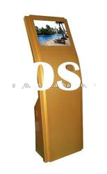 queuing touch screen kiosk/information inquiry system--YL2041