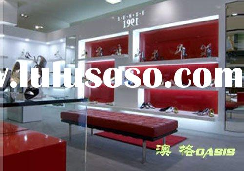 shoes stand,shoe stand,shoes display stand,rack ,showcase