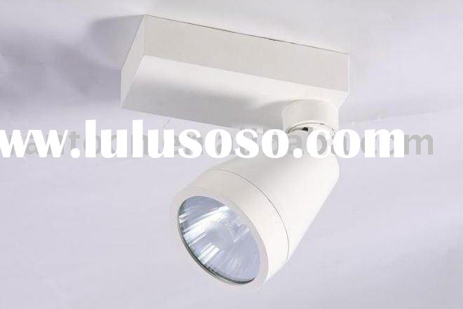 2011 Newest!!! The Best Seller G12 20w,35w,70w Metal Halide Tracking light(CE,FCC Approval)
