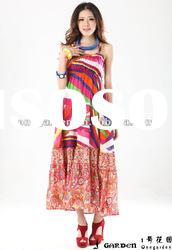2012 New Fashion Summer Casual Women Clothes