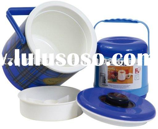 3.5L food jar sets food container lunch box