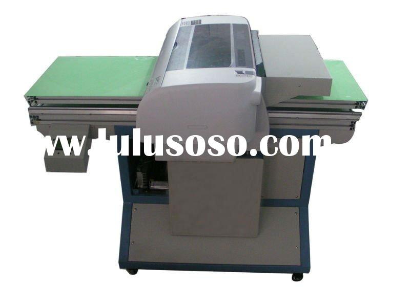 A2-LK4880 multifunction PVC card printing machine/ID card