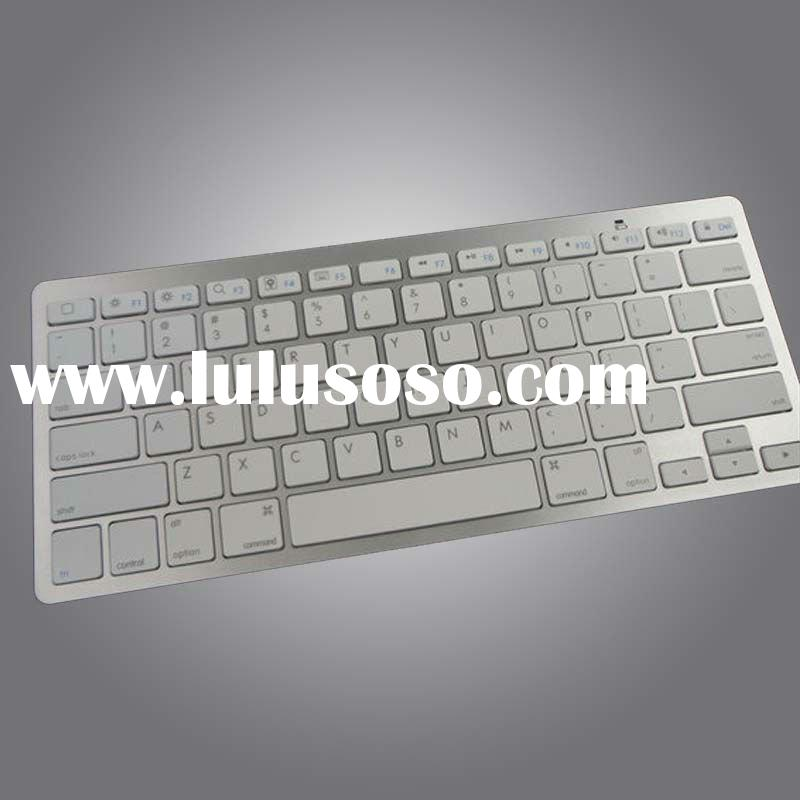 ALONE KEYBOARD FOR IPAD/TAB PC Rohs, CE, FCC
