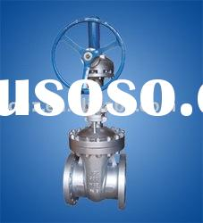 Motor operated gate valve for sale price china for How motor operated valve works