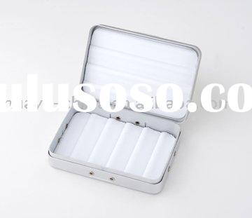 Alu fly fishing tackle boxes