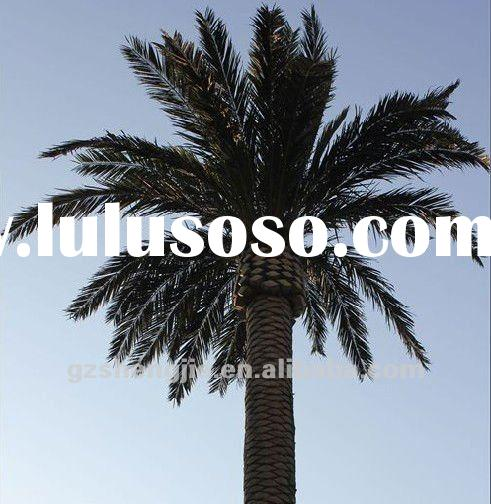 Artificial Canary Date Palm