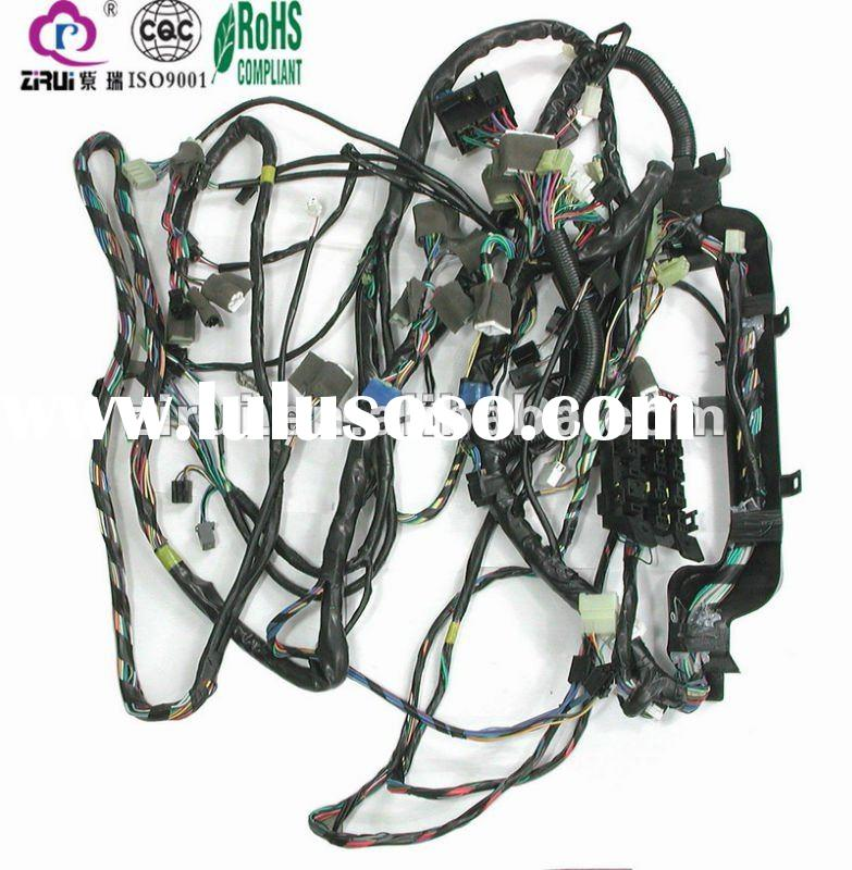 Cg motorcycle wire harness for sale price