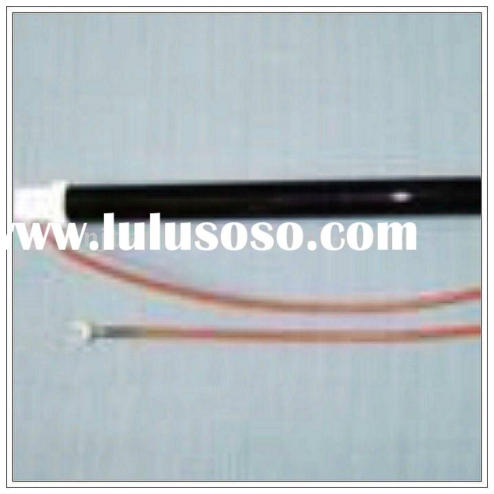 Clean Reflecting Infrared Halogen heater Tube