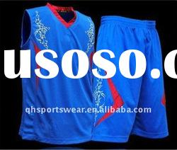 Fashion Basketball trackSuit/summer casual suit